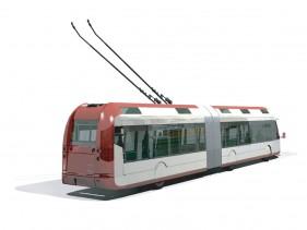 Design de transports dans le Nord