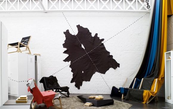 Projet de design dans le Nord